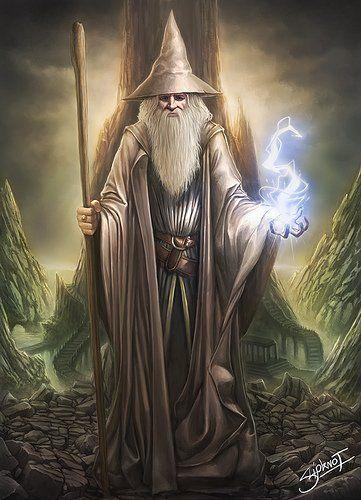 Merlin l\'enchanteur à Reims